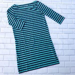 Lilly Pulitzer Striped Sleep Shirt 😴